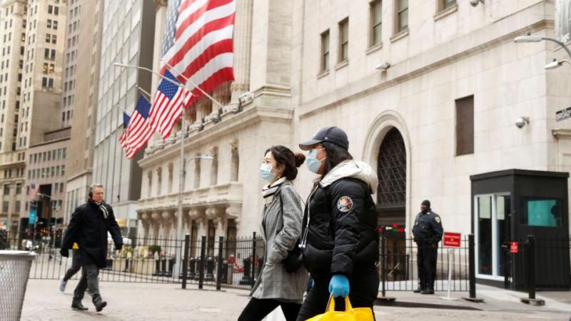 美国三大股指分别发展,财报普遍好于预期继续对市场构成支撑