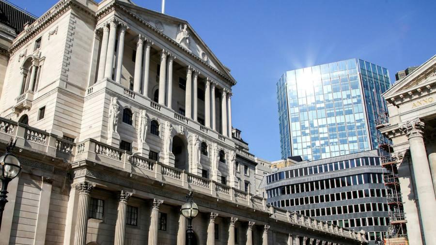 为什么英格兰银行还没有准备好实施负利率?