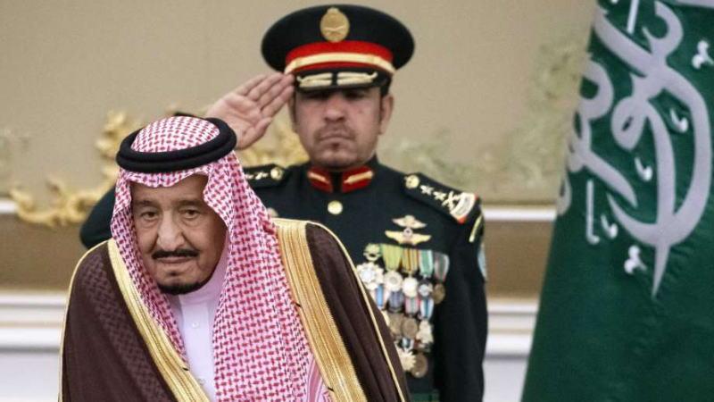 沙特国王:阿美石油公司的IPO带来投资和就业