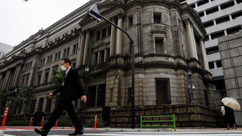 日本央行可能会下调经济预测,但预计不会因此进一步放松政策
