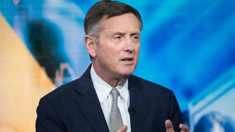 美联储副主席克拉里达表示,他并不担心美国收益率曲线反转