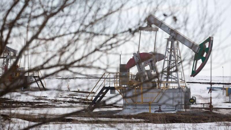 从页岩油商到管道公司,美国能源行业的破产浪潮迫在眉睫观