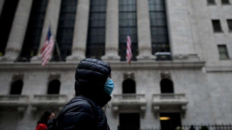多头希望,即使企业盈利大幅下滑,股指仍将继续上涨