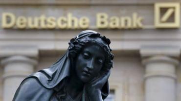 德意志银行CEO:德银没有被收购的风险