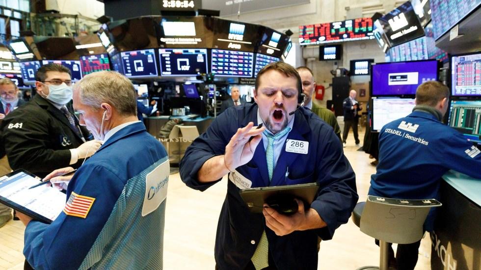 策略师警告称,投资者需要为动荡的6月做准备
