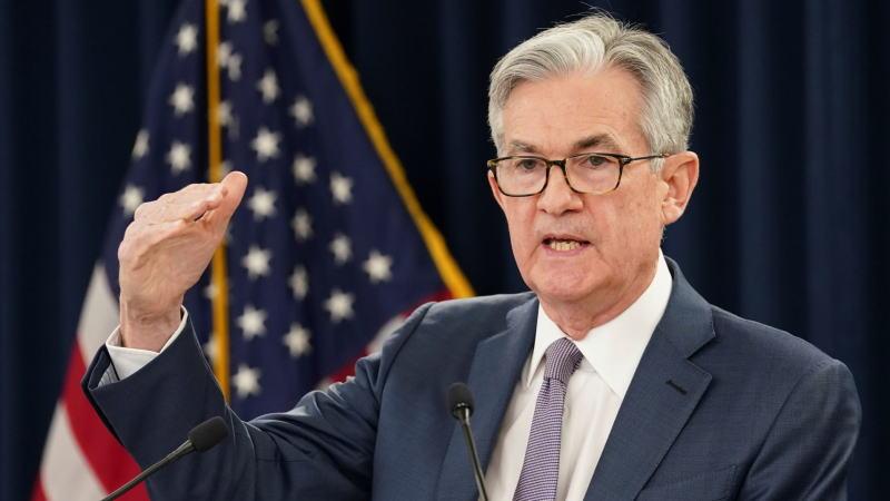 """美联储已处于""""战时""""状态,但仍可能被要求做更多"""