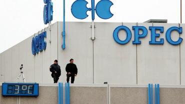 普氏调查:OPEC3月原油产量大幅下降57万桶/天