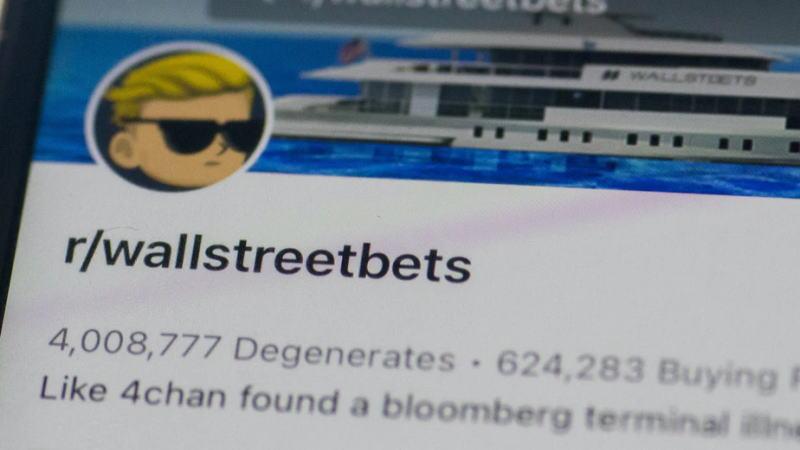 巴克莱:GameStop等股票的走势虽然疯狂,但尚未出现蔓延迹象