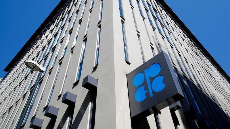 OPEC+减产,数字让市场困扰,投资者用脚投票