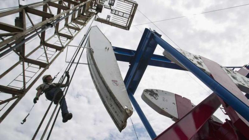 突发:利比亚一大型油田发生火灾,加上其他技术问题,原油产量将大幅下降9.5万桶/天