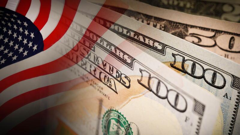 """美国财长姆努钦表示,美元不应该""""疲软"""",而应该""""稳定"""""""