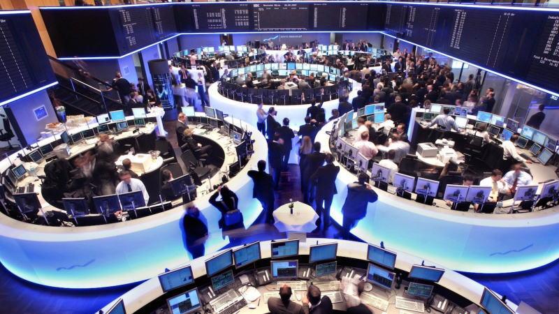 泛欧斯托克指数录得5年来最佳季度表现之际,贝莱德上调了欧洲股票评级
