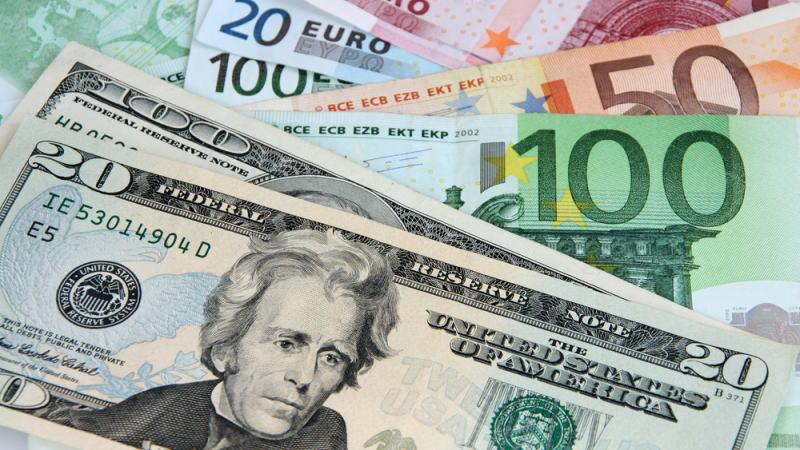 美联储注入流动性的举措可能会推动欧元反弹