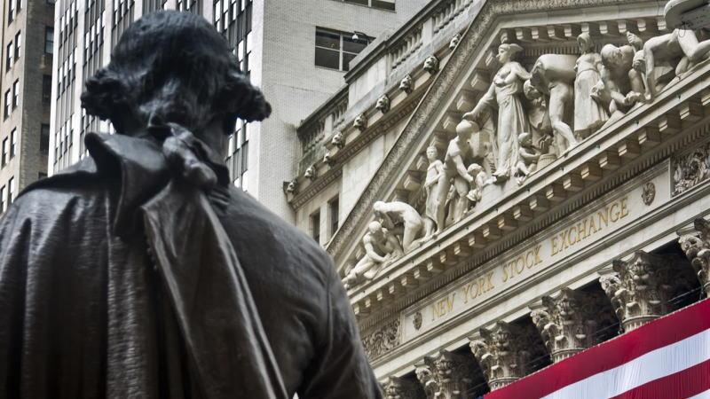 中美贸易谈判最终失败的可能性越来越大,这仍未定价