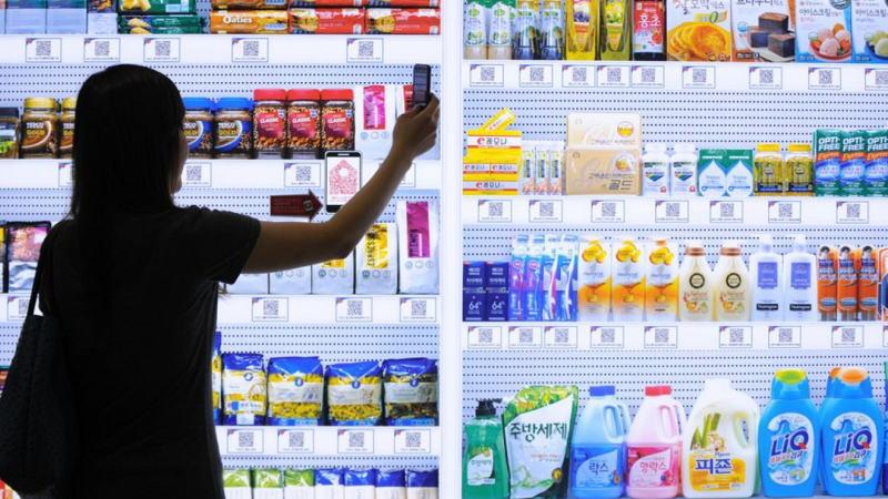 美国推出大规模财政刺激措施后,消费者信心意外上升
