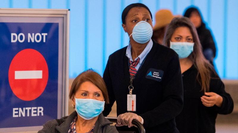 经济学家赞迪警告称,美国正面临第二次冠状病毒爆发和经济萧条的风险