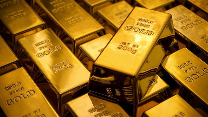 黄金日报:白银投机潮消退,尤其是美元指数和美债收益率攀升压制下,黄金暴跌,最终受到美国通过刺激法案的推动展开反弹