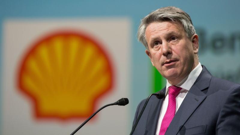壳牌首席执行官表示,出于对冠状病毒疫情的担忧,他正在为艰难而不确定的能源市场做准备