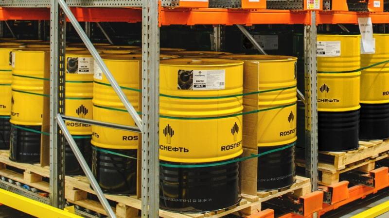 美国对委内瑞拉和伊朗的制裁让俄罗斯的石油公司增加了10亿美元的收入