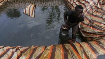 尼日利亚准备使用Kpler的卫星技术追踪原油盗窃