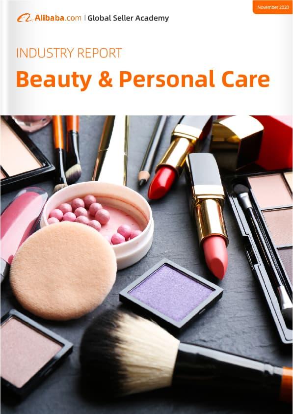 beauty industry report