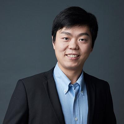 贾扬清(PC chair)