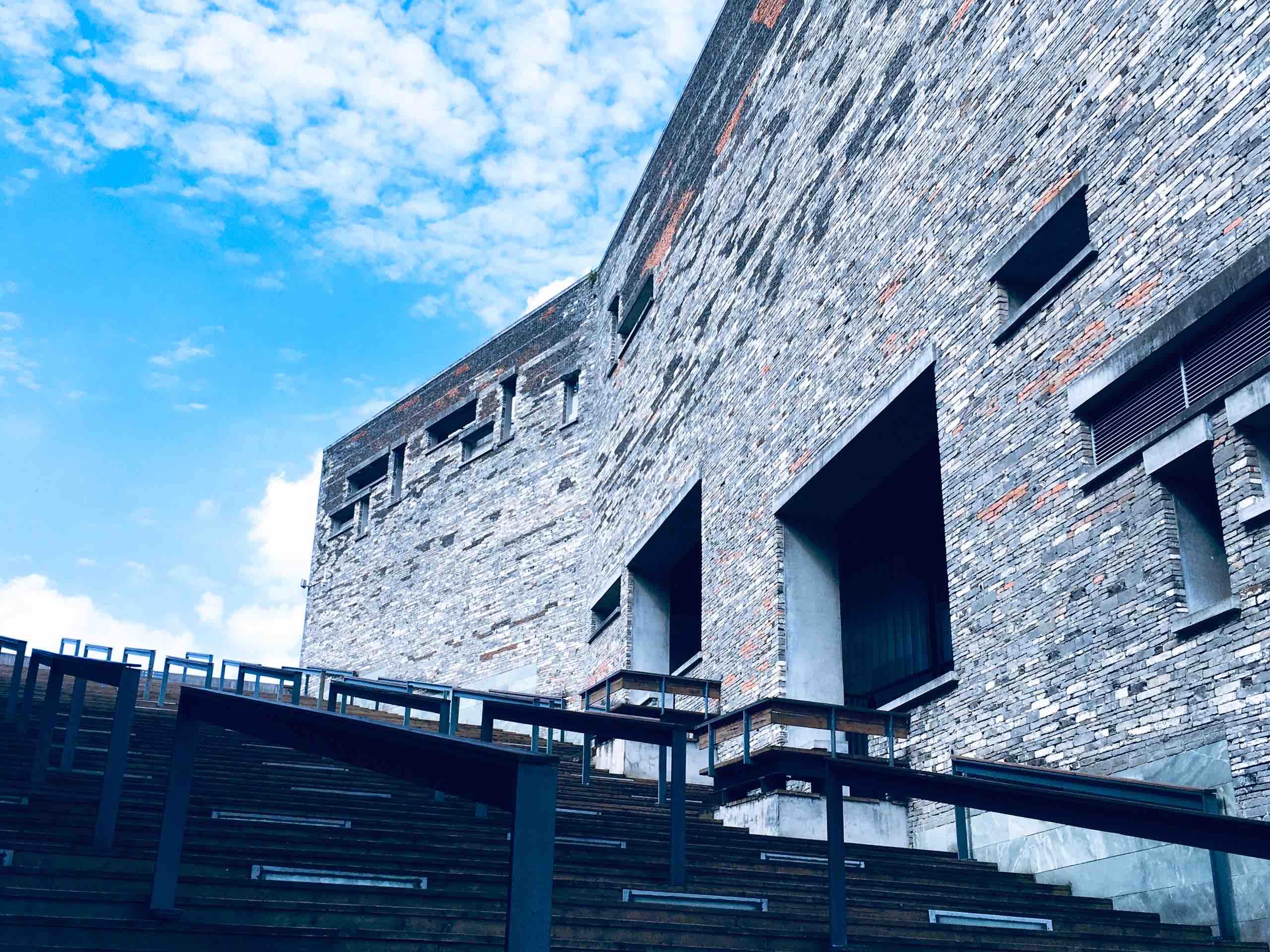 宁波博物馆