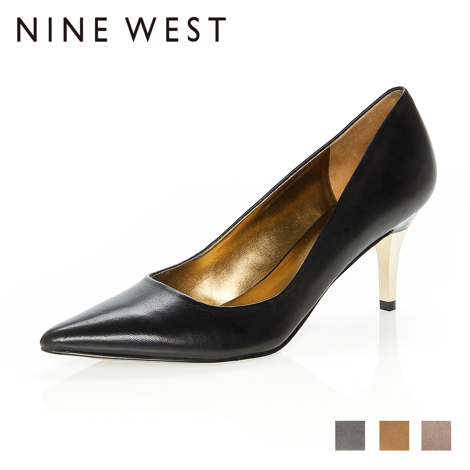 туфли Nine West nwanticing 990