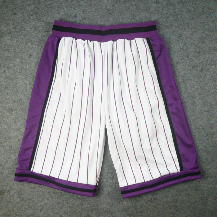 SD street sports pants Yangquan college basketball uniforms basketball  pants basketball shorts striped pants street ball training 56fc5d55ab7e