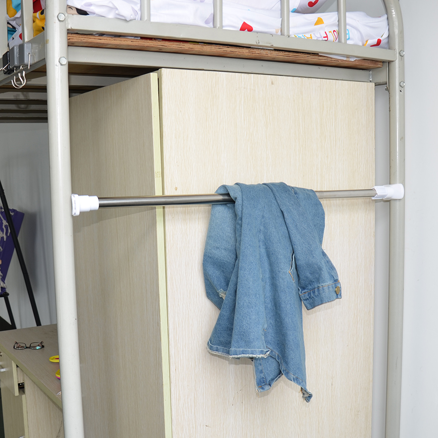 Female bedroom Dormitory Dormitory under the shop wishful telescopic ...