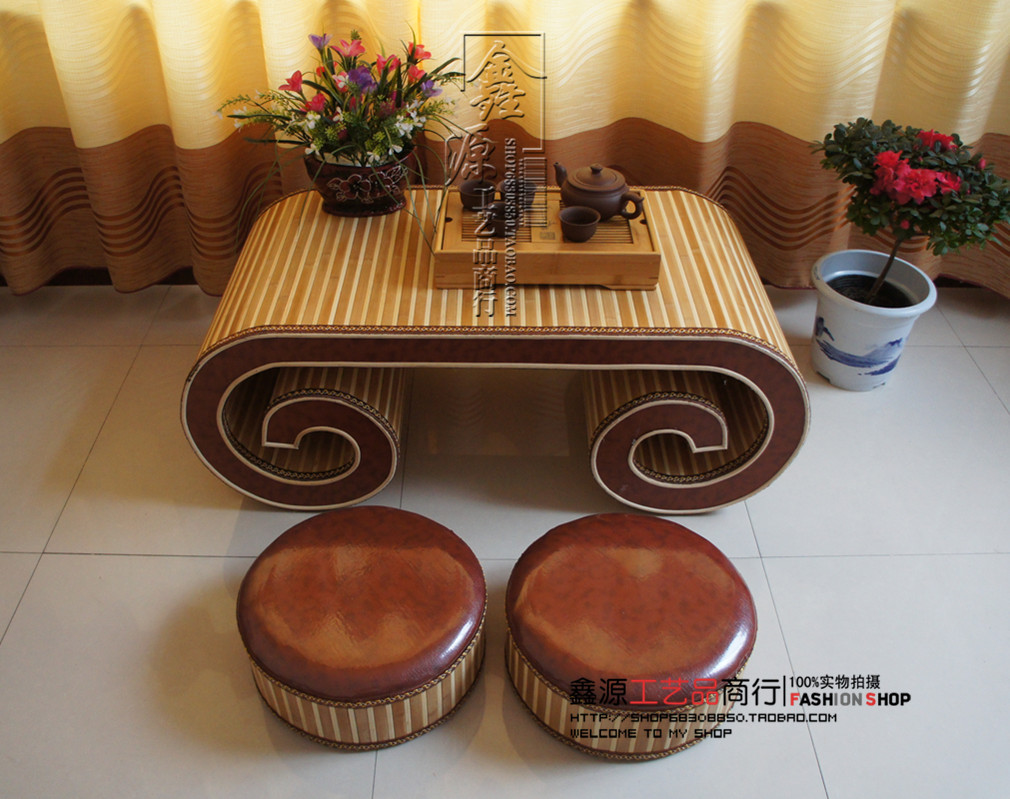 Terrific Usd 12 97 Bamboo Japanese And Korean Style Tatami Coffee Pdpeps Interior Chair Design Pdpepsorg