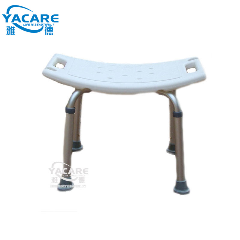 lady liadrin aluminum shower chair chair shower stool the bath stool shower bench for the elderly women shower stool - Shower Stool