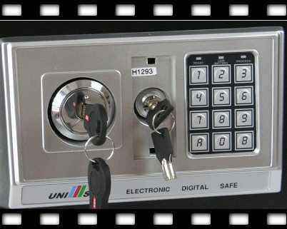 Miễn phí bài, hộp an toàn, xi lanh khóa an toàn, phụ kiện hộp an toàn, hộp pin, chính hãng, cung cấp nhà máy