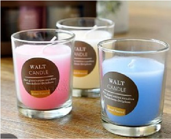 Smokeless Aromatherapy Cup Candle Wedding Supplies Birthday Candle Gift Girlfriend Candle Light Candle
