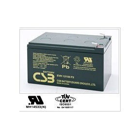 New genuine Xi Shibi CSB 12V15AH battery authentic licensed fake a penalty