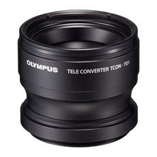 Телеконвертер Olympus TCON-T01 TG-1/2/3/4 1.7
