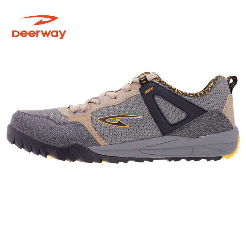Дышащая обувь Deerway 4321400a 12Q3 Deerway / Del benefits
