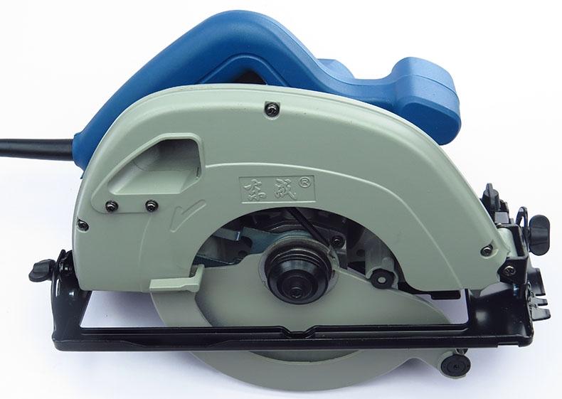 木工包邮东成电动工具M1Y-FF02-185/FF-185电圆锯7寸正品板切割