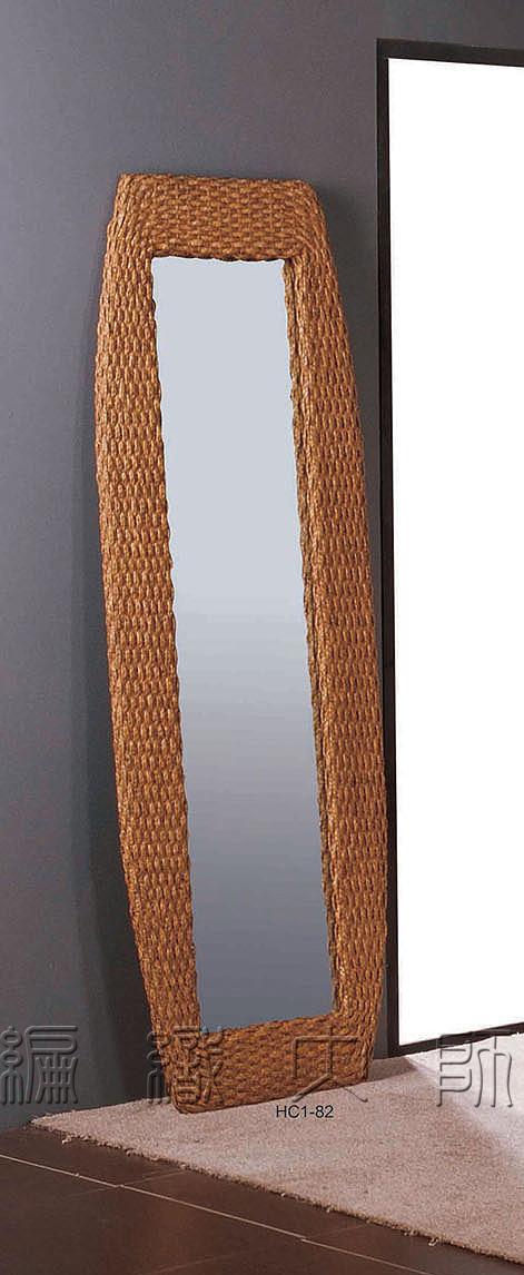 特价欧式复古做旧全身镜子理发店镜子穿衣镜试衣镜落地镜挂墙壁镜