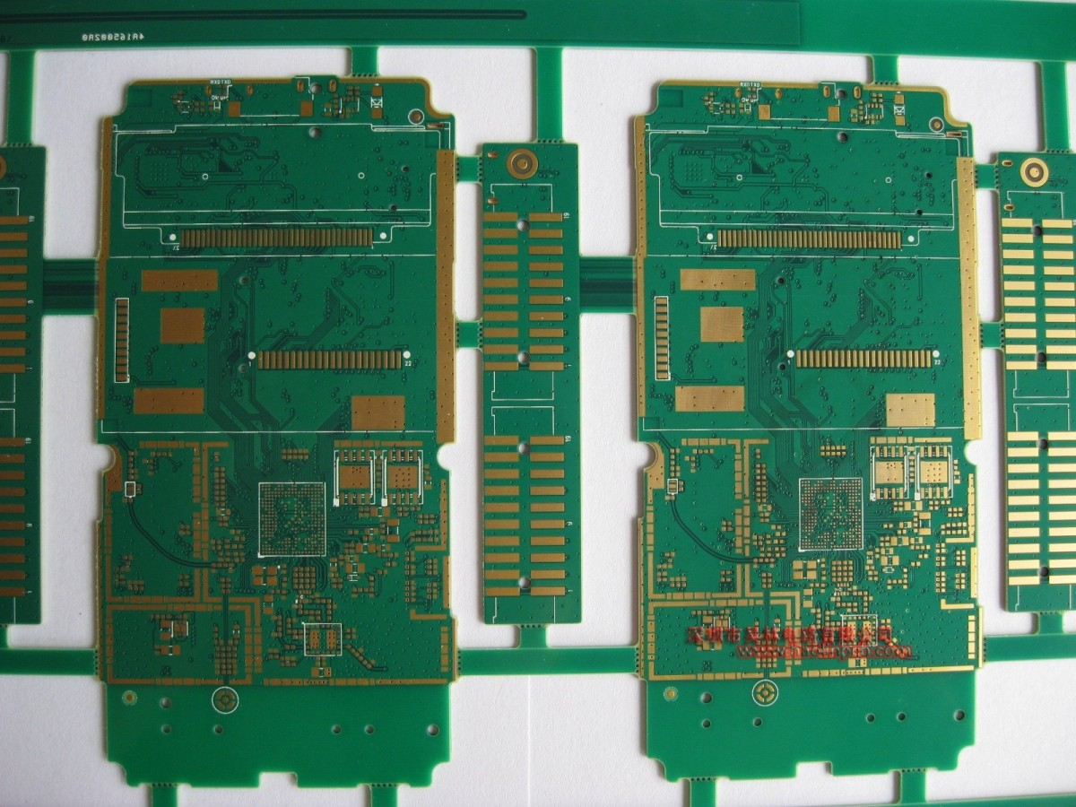 Usd 26286 High Precision Blind Hole Proofing Multilayer Circuit Induction Cooker Board Pcb Bga Hdi Impedance Urgent Processing