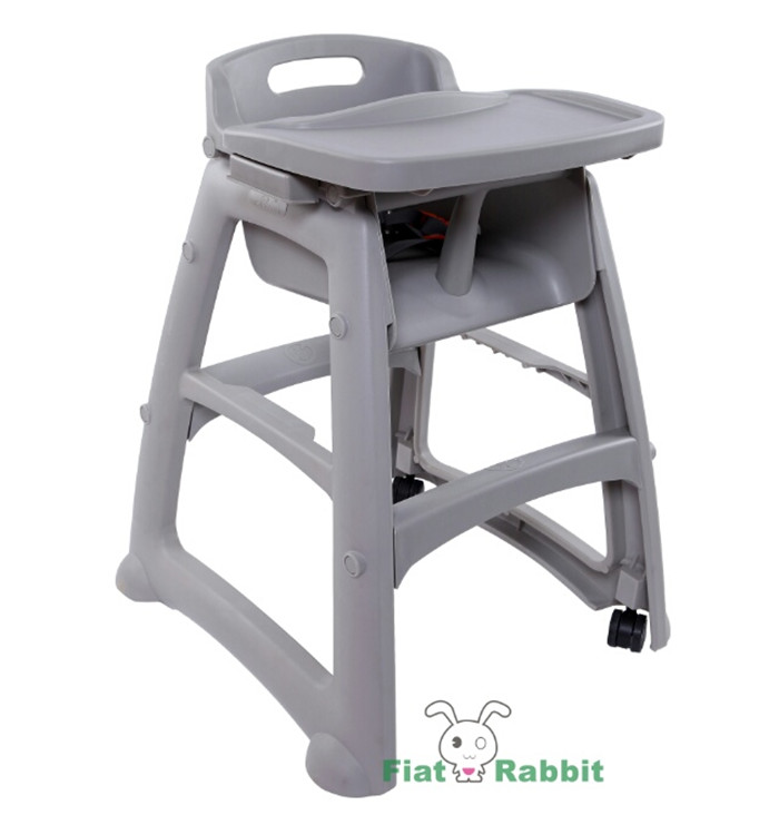 Usd 11475 Fiat Rabbit High End Hotel Kfc Baby Dining Chair Baby