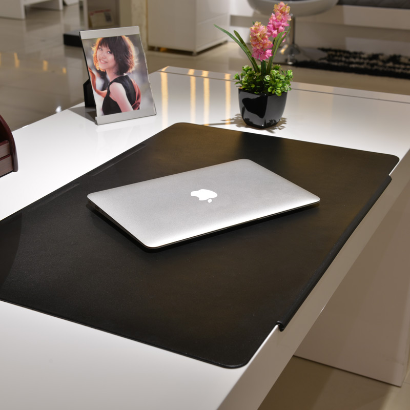 black tile slip hardwood for under com anti rectangular toxic office dp protector mats desk computer floor chair amazon non and mat