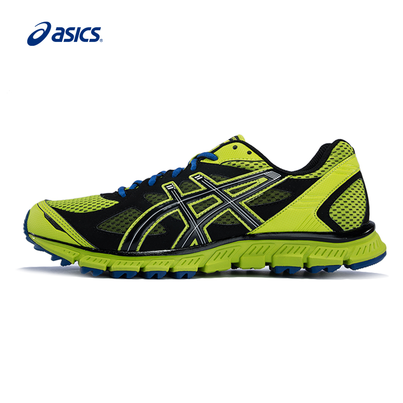 e7ead5f1be1d ASICS Arthur professional running shoes trail running shoes outdoor ...