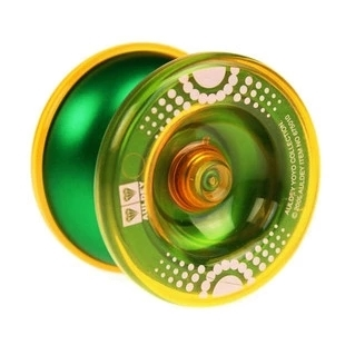 包邮Magic yoyo T10 黑暗天使合金悠悠球超光子精灵s进口溜溜球