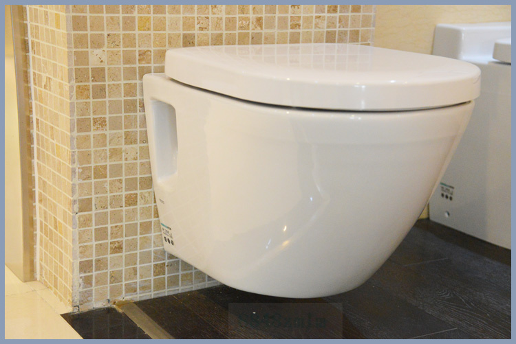 USD 18259 Genuine TOTO wallhung Toilet concealed Cistern Toilet