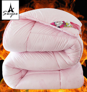 Su Yi winter quilt warm in winter, thick quilt core, air-conditioning quilt, double student spring and autumn quilt special price