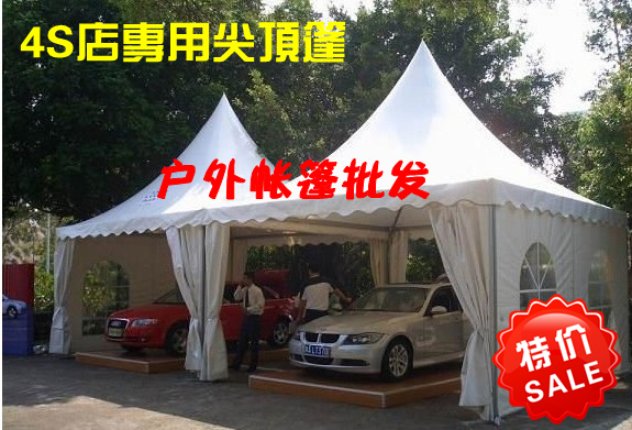 Outdoor Brand Car Show Tent Awning Room European Ceiling Exhibition - Car show tent