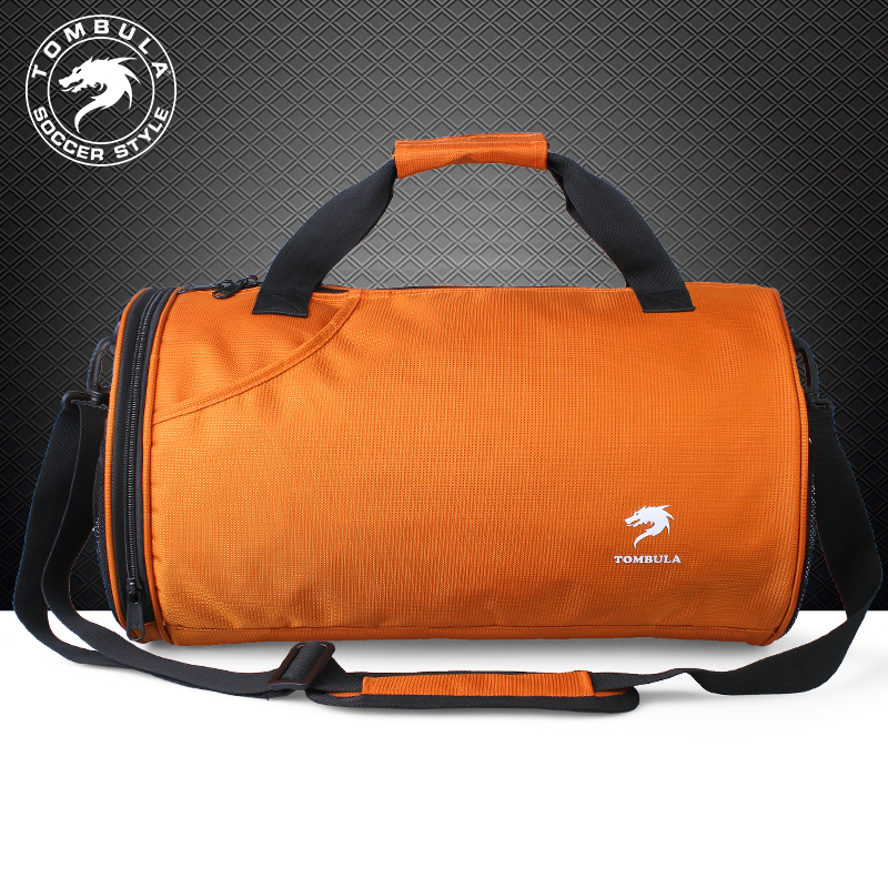 ... fitness bag male cylinder canvas shoulder diagonal package Football  Basketball training independent shoes · Zoom · lightbox moreview · lightbox  moreview ... 8f8258fa1a1e3