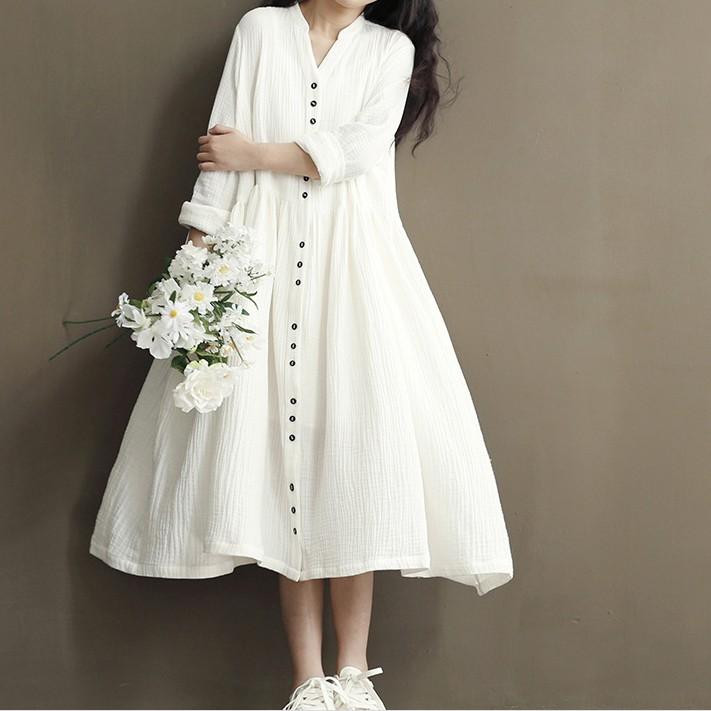 新品代购秋冬季韩版女装立体绣花蕾丝连衣裙碎花长裙气质大摆裙子