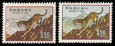朝鲜邮票2010年 中国生肖虎年 3D全息立体邮票小型张M 全新